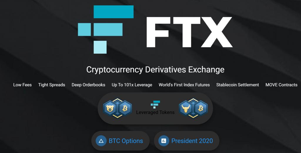 FTX referral