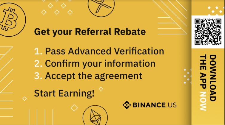binance us referral program prerequisites